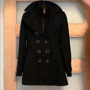 M60 Miss Sixty Pea Coat